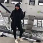 Huma Qureshi pic from Vancouver