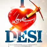 I Love Desi movie Poster