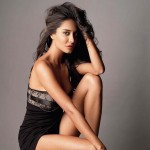 'I don't believe in love at first sight' - Lisa Haydon