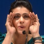 I keep an eye on what my kids watch - Kajol