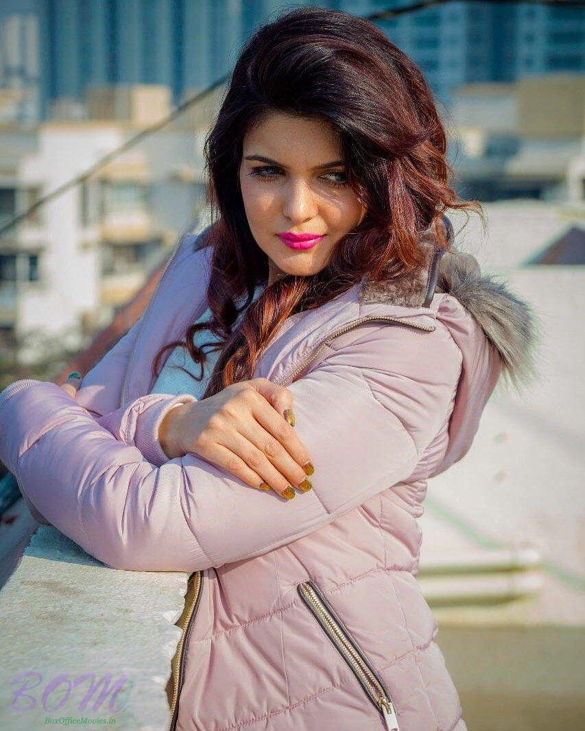 Ihana dhillon‏ beautiful pic
