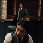 Irrfan Khan Look in Inferno movie