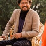Irrfan Khan first look for Qareeb Qareeb Singlle