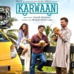 Irrfan Khan starrer Karwaan movie first look poster