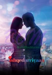 Ishqedarriyaan movie first look picture