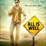 All is Well romantic drama on 21 August 2015