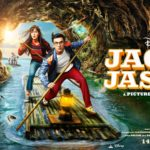 Jagga Jasoos new poster with release date