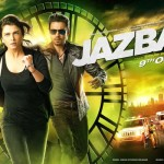 Watch a thrilling trailer of Jazbaa movie