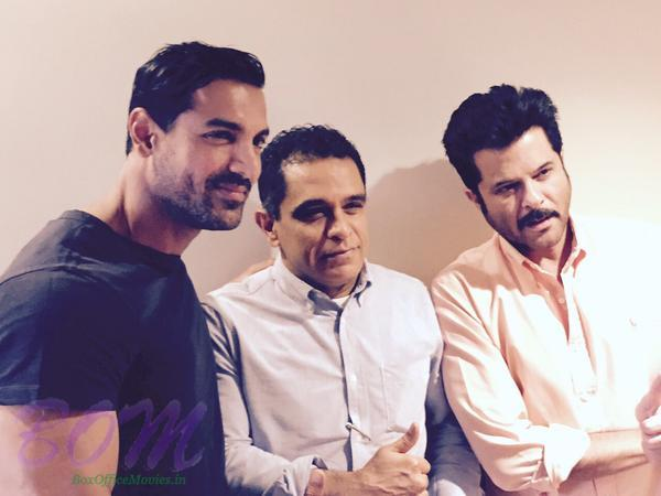John Abraham and Anil Kapoor starrer Welcome back is releasing on Sept 11,2015