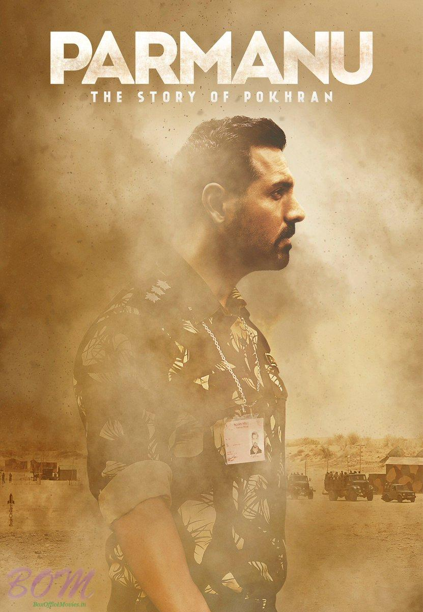 This John Abraham starrer is scheduled to release 8 Dec 2017.