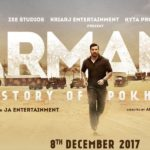 This Abhishek Sharma directed Parmanu movie is releasing on 8th Dec 2017.