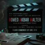John Abraham starrer Romeo Akbar Walter movie clipper