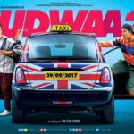 Varun Dhawan steals the show in Judwaa 2 trailer with Jacqueline and Taapsee