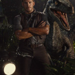 Jurassic World movie Authentic Trailer