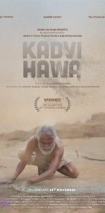 Kadvi Hawa deserves to be seen by all – Trailer