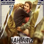 An intense trailer of KAHAANI 2 is insanely awesome with Vidya Balan