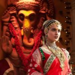 Manikarnika teaser equipped with awesome performance by Kangana Ranaut