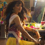 Kangana Ranaut First Look in Upcoming Katti Batti Movie
