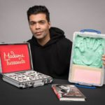Karan Johar wax statue soon at Madame Tussauds in Six Months