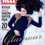 Kareena Kapoor as Cover Girl of Hello Magazine India, September 2014 Issue
