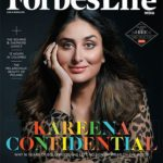 Kareena Kapoor cover girl Forbes Life Magazine July August 2016 issue