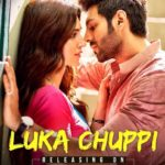 Luka Chuppi comedy movie looks entertaining with trailer