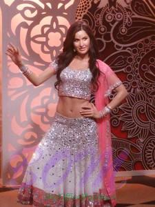 Katrina Kaif Wax Statue at Madame Tussauds