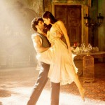 Katrina Kaif and Aditya Roy Kapur in Pashmina of Fitoor