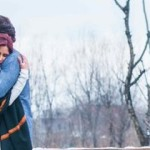 Katrina Kaif and Aditya Roy Kapur in a still of Fitoor