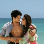 Dariya Song from Baar Baar Dekho Movie