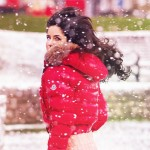 Katrina Kaif first look from Fitoor movie