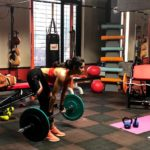 Have you seen this motivational gym workout picture of Katrina Kaif