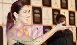 Katrina Kaif was in high spirits during Phantom trailer launch