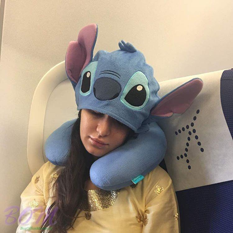 This cute pillow of Katrina Kaif is lovely to see