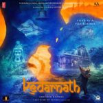First look poster of Kedarnath movie