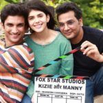 Kizie Aur Manny movie leading starcast with debuting director Mukesh Chhabra