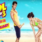 Kyaa Kool Hain Hum 3 releasing on 22 Jan 2016