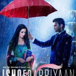 Latest lovely poster of Ishqedarriyaan movie