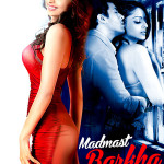 Leena Kapoor upcoming Madmast Barkhaa movie Poster