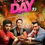 Love Day movie poster