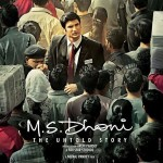 Meet Sushant Singh in MS Dhoni avatar