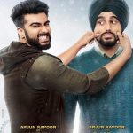 Arjun Kapoor rocks in Jatt Jaguar from Mubarakan