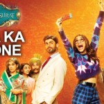 Maa Ka Phone song with lyrics - Khoobsurat movie - Sonam Kapoor