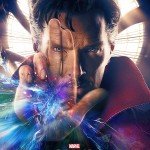 "New avenger ""Doctor Strange"" on the way"