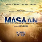 Masaan movie poster and release date
