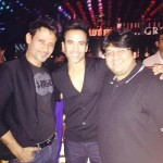 Mastizaade Tusshar Kapoor and Milap Zaveri on Femina Miss India Party