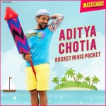 Mastizaade movie - new Film character poster