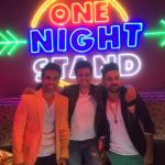 Mastizaade one night stand with Tusshar Kapoor, Vir Das and Riteish Deshmukh