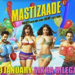Mastizaade teaser trailer only for adults