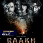 Milap Zaveri directed Raakh short movie poster